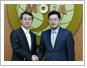 한-중 공보·홍보 분야 협력 강화 방안 논의