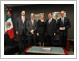 핵심 중견국간 협력 메커니즘 MIKTA 출범