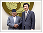 한-네팔 외교장관 회담 결과