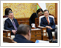 한-우즈베키스탄 정상회담