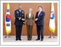 강경화 장관, 주한미국대사 대리 및 주한미군사령관 접견