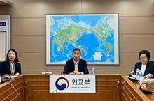 믹타(MIKTA) 5개국,<br>고위관리회의(SOM) 개최