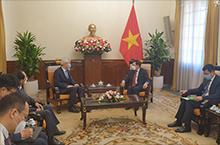 '한-베트남 특별입국절차' 시행