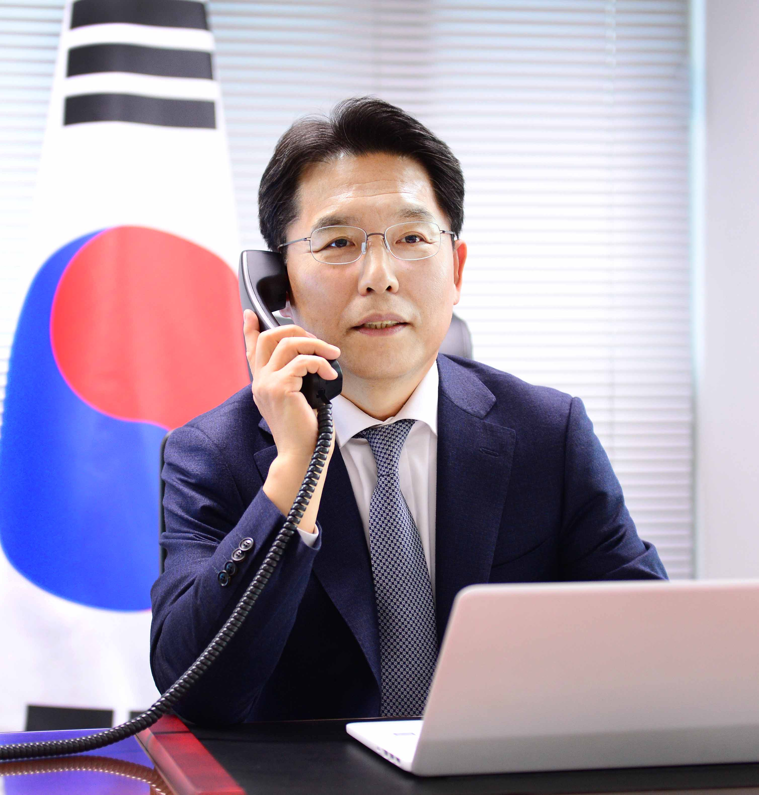 Telephone Conversation between Special Representative for Korean Peninsula Peace and Security Affairs and U.S. Acting Assistant Secretary of State for East Asian and Pacific Affairs