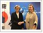 한-EU 외교장관회담 결과