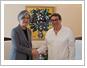 한-쿠바 양국 신정부 출범 이후 첫 외교장관회담 개최