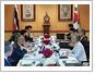 강경화 외교장관, 태국 공식 방문