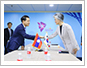 한-라오스 외교장관회담 개최(8.1)