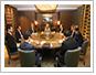강경화 장관, 에너지 업계 대표와 오찬 간담회