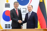 32nd Meeting of ROK-Germany Joint Economic Committee Takes Place