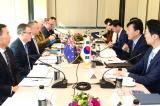 6th ROK-Australia Strategic Dialogue Held