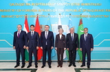 Outcome of 12th ROK-Central Asia Cooperation Forum