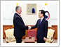 제1차관, 비건 미 국무부 대북특별대표 면담