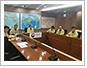 신종 코로나바이러스 확산 관련 화상회의 개최