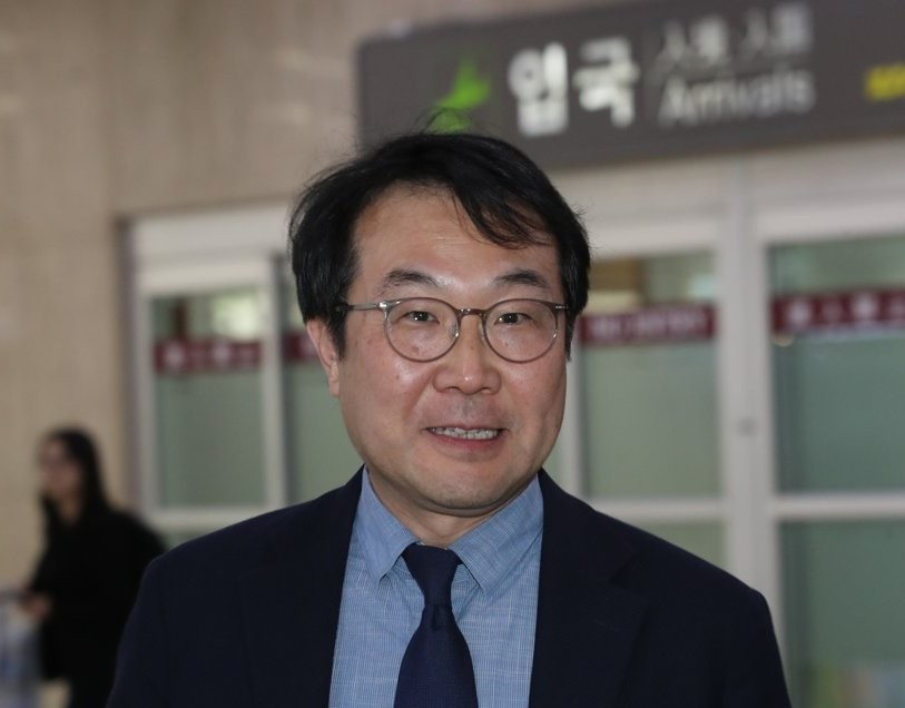 Special Representative for Korean Peninsula Peace and Security Affairs to Visit EU and Germany