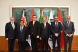Vice-Ministerial MIKTA Retreat Takes Place