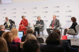 Minister of Foreign Affairs Attends Session on Multilateralism at Munich Security Conference
