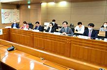 「한중 코로나19 대응 방역협력 대화」 제2차 화상회의 개최 결과