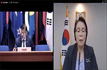 제76차 유엔 아시아·태평양<br>경제사회위원회 총회 개최