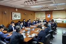 중동진출 우리기업과 민‧관 합동 관계기관 회의 개최